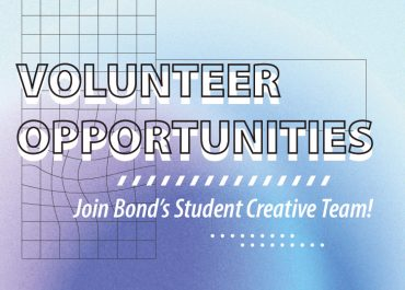 Recruitment for Student Creative Team